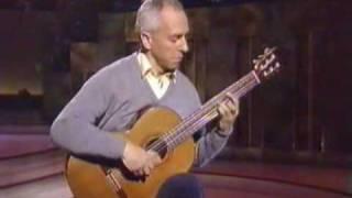 Download Recuerdos de la Alhambra played by John Williams