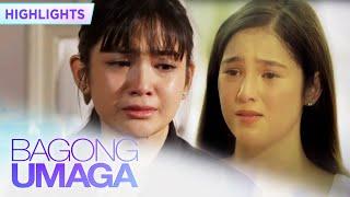 Tisay, binalikan ang mga ala-ala ni Cai | Bagong Umaga