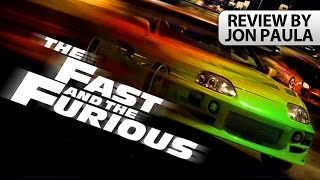 The Fast And The Furious (2001) -- Movie Review #JPMN