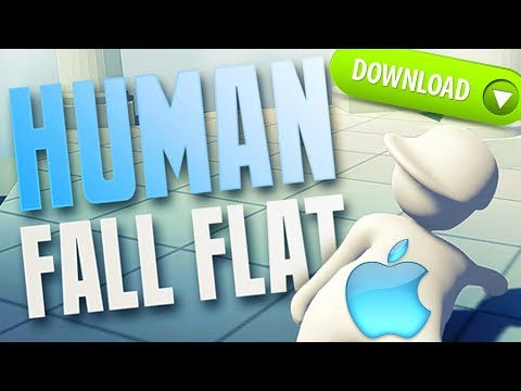 Human Fall Flat Full Version For Mac Multiplayer Game Release 2018