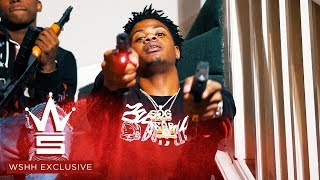 """Sherwood Marty """"Suicide"""" (WSHH Exclusive - Official Music Video)"""