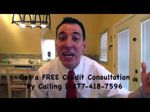 How To Fix Bad Credit - 5 Credit Score Components