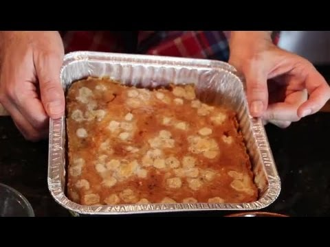 Sweet Potato Casserole From a Can With Marshmallows, Butter & Allsp... : Holiday Sides & Appetizers