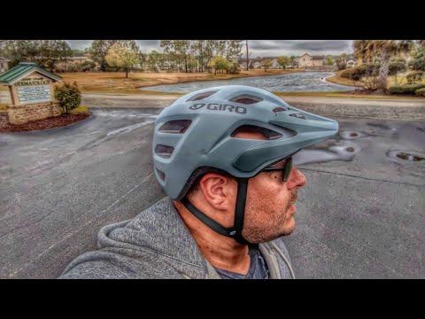 Casco Enduro Giro Compound - MTB