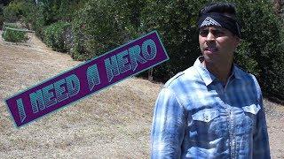 I NEED A HERO | David Lopez