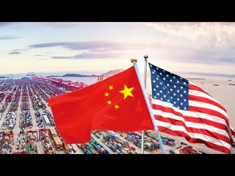 China to host new round of US trade talks