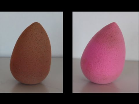 Get Your Beauty Blender Spanking New Again Under $1