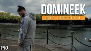 P110 - Domineek - KMT Freestyle [Net Video]