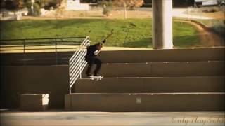 Quick Addiction - Paradise (skateboard Music Video)