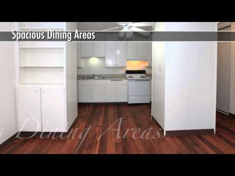 Villa Mesa Apartments - San Diego, CA