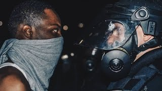 Charlotte Riots: What They