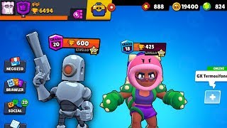 Brawl Stars Robot Videos 9tubetv