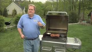 How To Grill Everything Burgers Ribs Steaks Chicken And Fish Intro