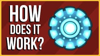 How Does Iron Man's Arc Reactor Work?