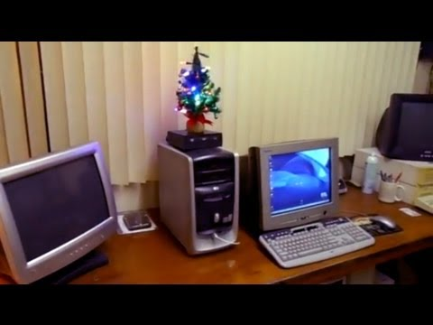 usb powered christmas tree build your own