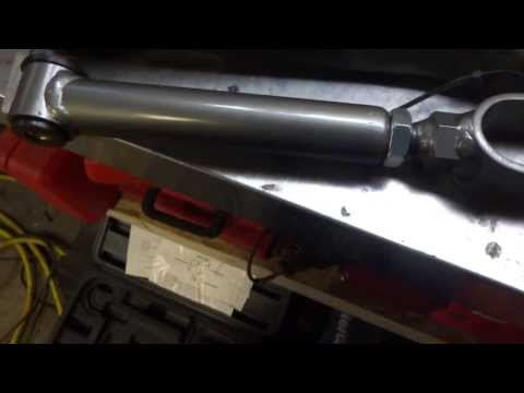 DIY How to Replace Upper Control Arms In a Jeep