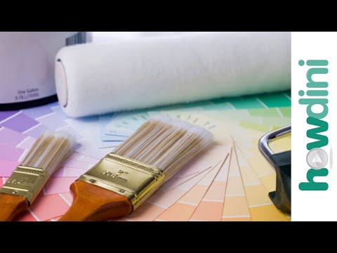 Choosing Home Interior Paint Colors - How To Choose Room Colors