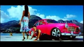 Behka Main behka Full HD Video Song Ghajini | Aamir Khan, Asin