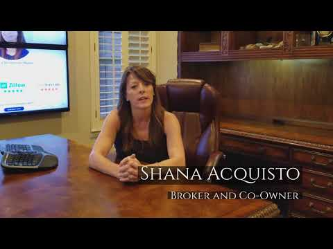 Leave a Review for Shana Acquisto, Broker and Co-Owner