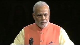 Lifetime Visas For Pio Card Holders Announces Pm Narendra Modi In New