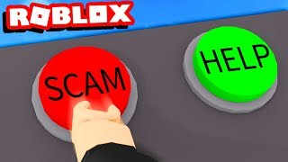 WOULD YOU SCAM OR HELP A ROBLOX NOOB?
