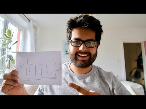 🔴 📹 Let's talk about the India Meetup