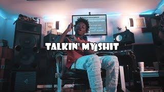 Quin NFN - Talkin