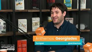 E1031 Zumper CEO Anthemos Georgiades on monetizing marketplaces, diversifying revenue streams & more