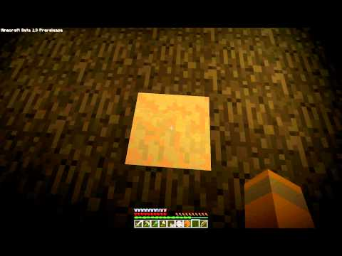 Minecraft: how to get snowballs easily and quickly