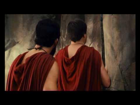 Meine Frau, die Spartaner und ich part 6