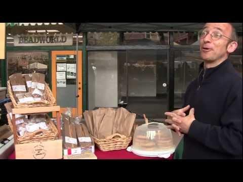 Market Profile - Il Forno di Claudio