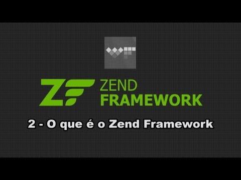 Zend Framework | 2 - O que é o Zend Framework