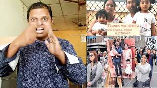Best News 09 Sep 2k19 Australian PM refuses to intervene in the dispatch of family to SriLanka