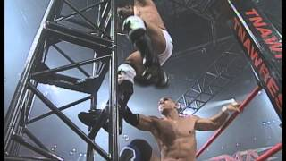 Victory Road 2007: Ultimate X Gauntlet Match