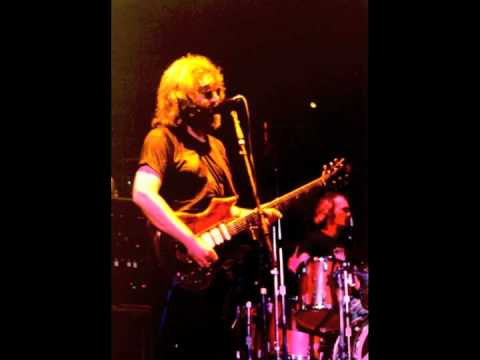 Scarlet Begonias / Fire on the Mountain - Grateful Dead - Nassau Coliseum - (1979-11-01)