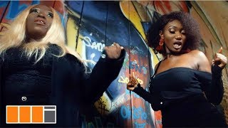 Eno Barony - Do Something Remix ft. Wendy Shay (Official Video)