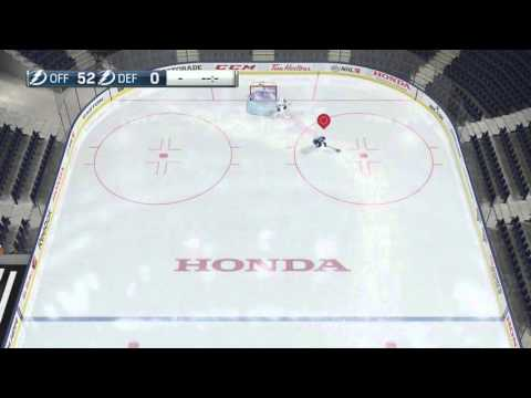 NHL 16 Tutorials: How To Score Penalty Shots