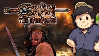 Conan the Barbarian - JonTron