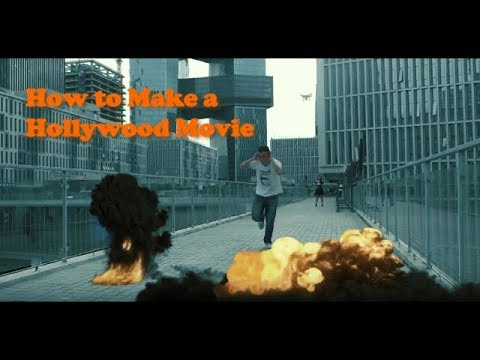 How To Make Your Own Hollywood Movie| Easily Apply 140+ Epic Action Movie Effects
