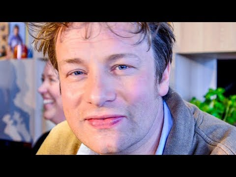 The Untold Truth Of Jamie Oliver