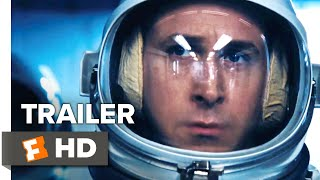 First Man Trailer #3 (2018)   Movieclips Trailers