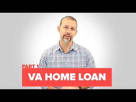VA Home Loans for Veterans Using Their Entitlement