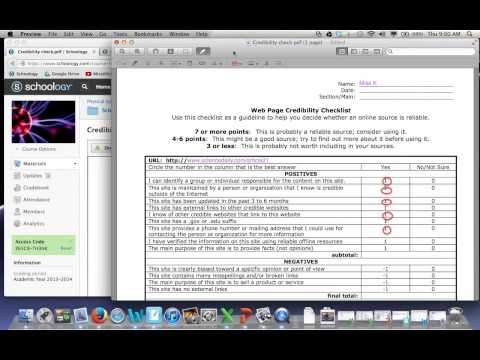 How to Type on a PDF File (Apple/Mac version)