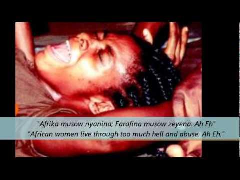 Fatoumata Diawara: Boloko (Circumcision) Lyrics &Translation