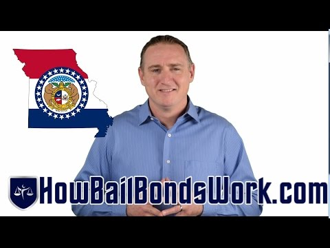 How Bail Bonds Work in Missouri | St Louis Bail Bondsmen