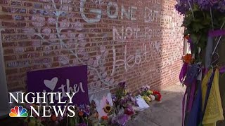 Survivors Speak Out One Year After Charlottesville | NBC Nightly News