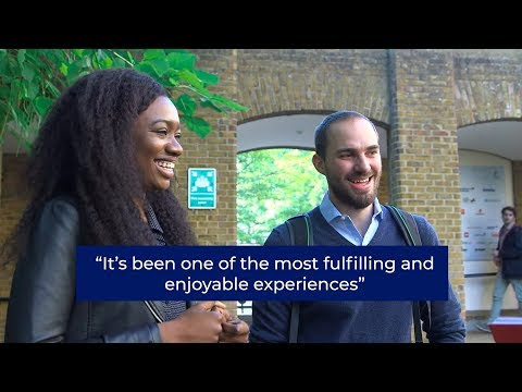 Masters in Finance Part-time - Programme Experience   London Business School