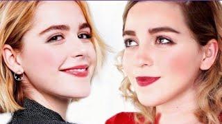 Download Sabrina The Teenage Witch Makeup Transformation Tutorial | Jbunzie Video