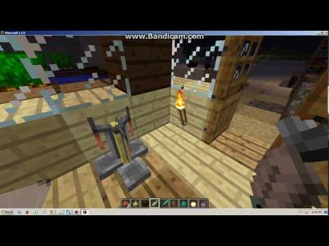 minecraft 1.7 how to tame ocelot
