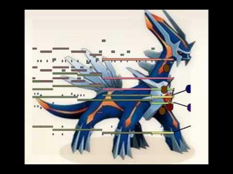 PMD2: Primal Dialga Remix (2nd remix)